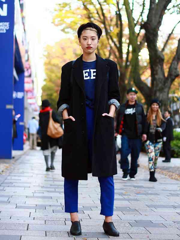 モテ男子の最先端ファッションwwwwww
