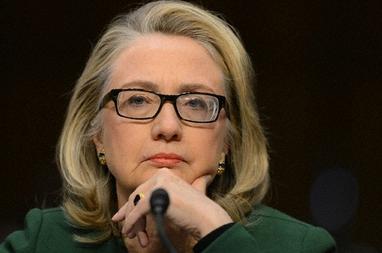 ヒラリー・クリントン米国務長官が「オタク眼鏡」で流行に乗ったらかわいかった(*´д`*)