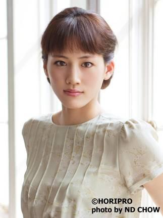 周辺でスキャンダルが続く綾瀬はるか、「八重の桜」にも呪われた!?