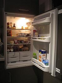 冷蔵庫の中あるある