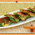 大豆粉レシピ!味噌チヂミ by ayukoro [クックパッド] 簡単おいしいみんなのレシピが138万品