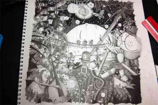 キングコングの西野亮廣、NYで絵本原画展を計画…海外進出に意欲「世界にギャフンと言わせます!」