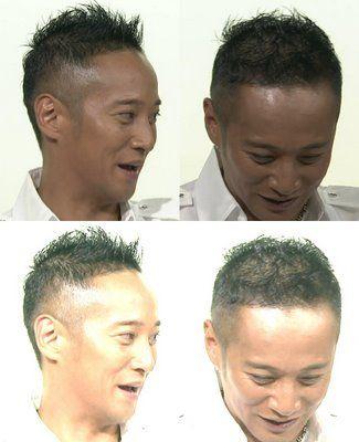 SMAP中居正広の髪がヤバイwww
