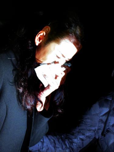 「チノパン」こと横手志麻(旧姓千野)アナウンサー、事故被害者の通夜で号泣「申し訳ありません」