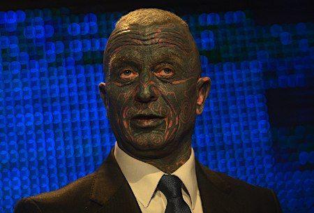 チェコ大統領選に出馬してる異色候補がマジでヤバイwwwww チェコ大統領選に出馬してる異色候補が