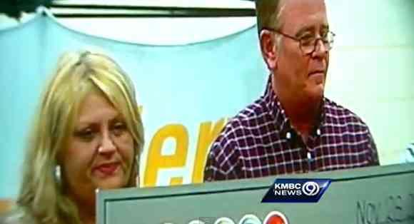 宝くじで267億円獲得したあるアメリカ人夫婦の「当選金の使い道」に全米が感動