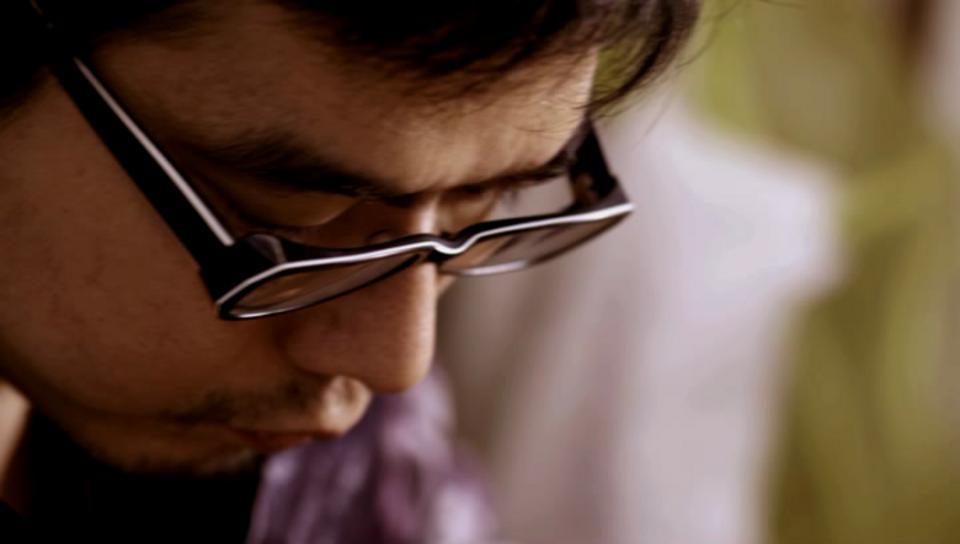 """""""Goldfish Salvation"""" Riusuke Fukahori on Vimeo"""
