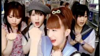 モーニング娘。 『女子かしまし物語』 (MV) - YouTube