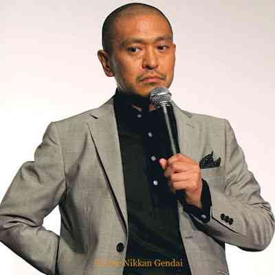 松本人志の新作はSM映画「R100」6人の有名女優たちが女王様を演じる