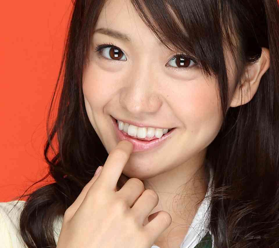 AKB48大島優子に封印された児童ポルノの過去!?