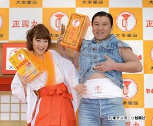 オナラ体質だった鈴木奈々 一日50発! | 東スポWeb – 東京スポーツ新聞社