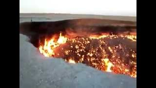 место падения метеорита под челябинском-оригинал - YouTube