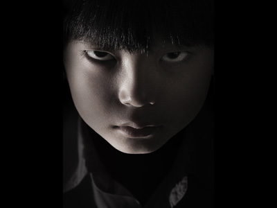 前田敦子が絶叫…ホラー映画「クロユリ団地」恐怖の特報公開