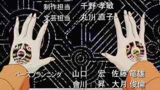 機動戦艦ナデシコ OP 超高画質 - YouTube