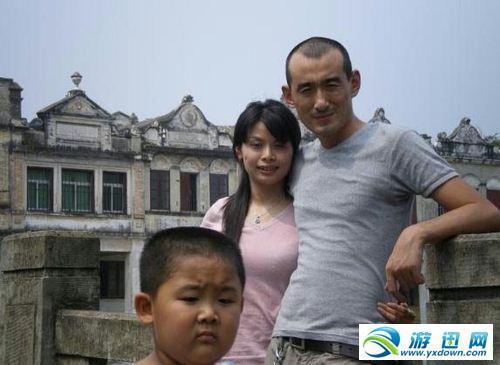 残念な写真を修正して! 中国のフォトショ職人に助けを求めたらこうなったpart2