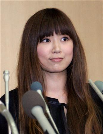 AKB48河西智美が卒業時期に言及「6月はいない可能性が高い」