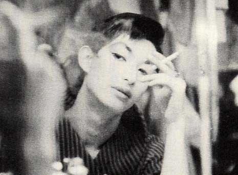 初めて見たとき、こんなに美人な人(イケメンな人)が世の中にいるんだと思った芸能人