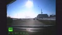 ロシアで隕石の破片落下、400人以上けが(TBS系(JNN)) - Yahoo!ニュース