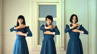 【PV】 spending all my time - Perfume - YouTube