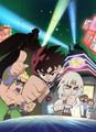 TVアニメ『DD北斗の拳』キャスト発表!ケンシロウは立花慎之介 神谷明も参加 | ホビー | マイナビニュース