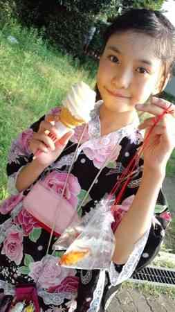 はるかぜちゃんこと子役の春名風花「益若さん謝らなくてもいいのに」