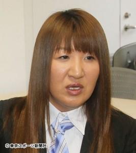 北斗晶が緊急手術!長期入院へ | 東スポWeb – 東京スポーツ新聞社
