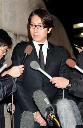 鈴木杏樹夫の通夜、元モーニング娘の安倍なつみら2000人が参列