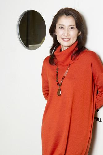 俳優・内野聖陽、一路真輝と離婚後、娘が週末泊まりにくるように