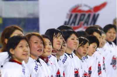 アイスホッケー女子代表を高須クリニックが仰天支援!1億円&整形タダ