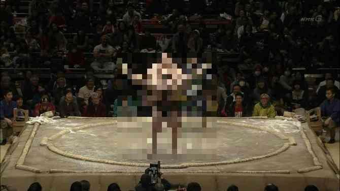 NHKで放送事故wwwwwwwww