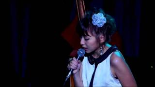 加護亜依 ジャズライブ PARCO劇場 2010.11.29  KAGO AI JAZZ LIVE - YouTube