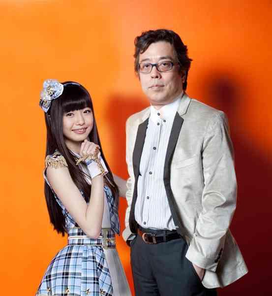 ジャーナリスト・鳥越俊太郎氏(72歳)、AKBファンで篠田麻里子推しであることが判明