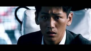 『藁の楯 わらのたて』本予告 - YouTube