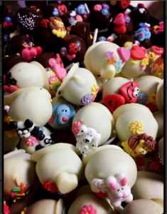 前田敦子の手作りチョコが「可愛すぎる」と話題に