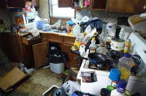 こんなにスッキリ…部屋の掃除をするモチベーションをブーストしてくれるビフォー・アフター写真