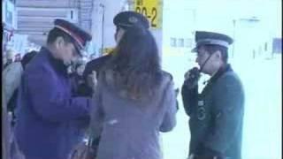 マニ☆ラバ「青森駅」 - YouTube