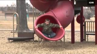 "Little 7 Year Old Colorado Boy Suspended For Throwing ""Imaginary Grenade"" During Recess - YouTube"