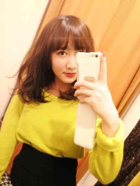 新垣結衣似のAKB48仁藤萌乃、30センチ断髪!「キュートすぎる」と絶賛の声