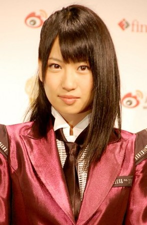 元AKB48増田有華、脱退後初ライブが決定!「夢がまた一つ叶ってすごく嬉しい」