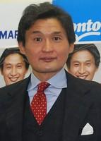貴乃花親方、母・藤田紀子の熱愛報道に苦笑い「吉本に迷惑かけたくない」