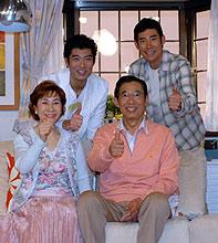 高嶋ちさ子、親戚の高島忠夫一家とは上から目線も理由で断絶