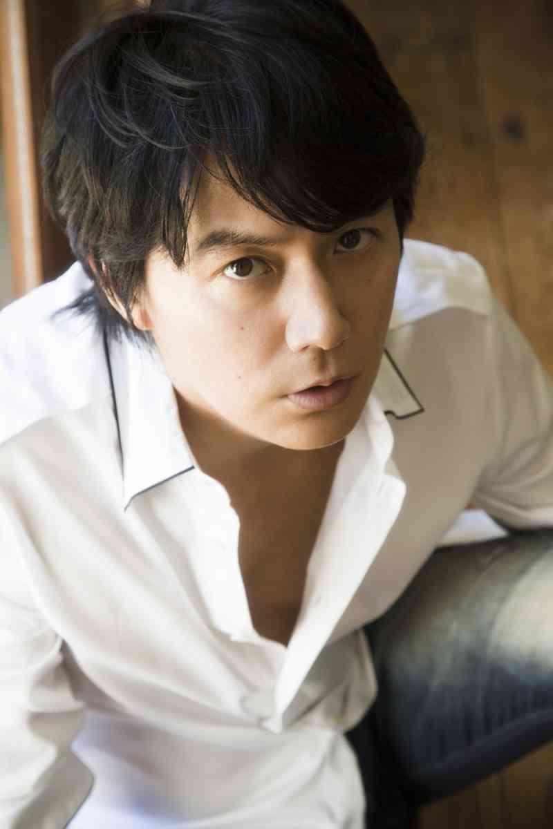日本一のモテ男も44歳に!福山雅治、結婚しないの?できないの?