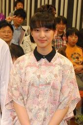 武井咲、生まれ変わったら「普通の19歳になりたい」とポロリ - 芸能ニュース一覧 - オリコンスタイル - エンタメ - 47NEWS(よんななニュース)