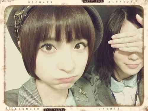 「女性はかわいくあるべきだという意識を助長する」苦情を受けAKB48篠田麻里子が福岡カワイイ区長を退任