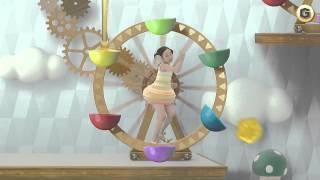 本田望結 CM はちみつ100%のキャンデー - YouTube