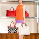 日本人初、GUCCIが武井咲とパトロネージ契約 | 2011年12月13日 | Fashionsnap.com