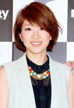 潮田玲子、モデルデビュー!「第二の人生始まった」「旦那も頑張ってと言ってくれます」www