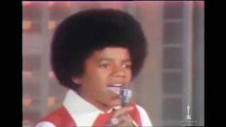 Michael Jackson - Ben HD Audio - YouTube