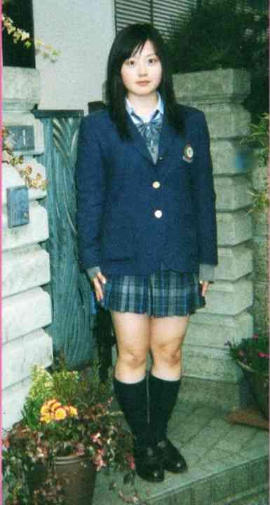 水卜麻美アナの高校生時代の写真をご覧ください