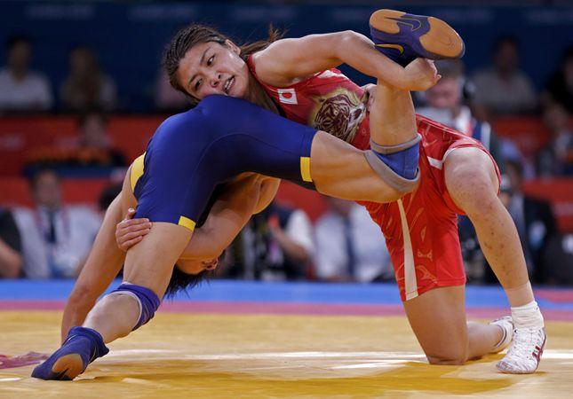 2020年五輪の実施競技からレスリングを除外 AP通信